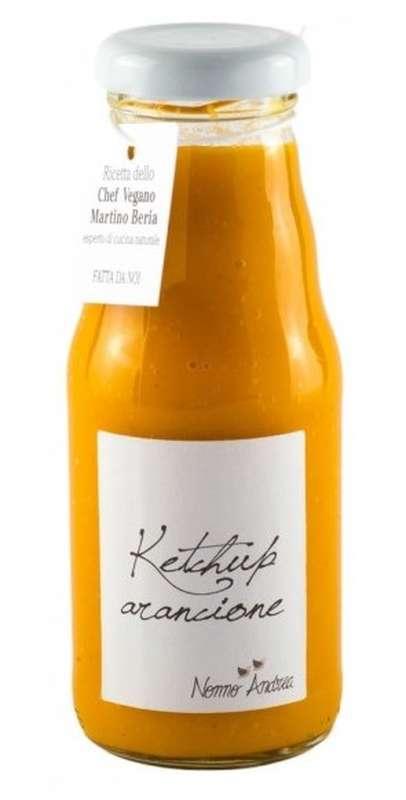 Ketchup orange, Nonno Andrea (200 g)