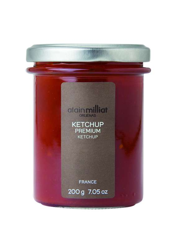 Ketchup, Alain Milliat (200 g)