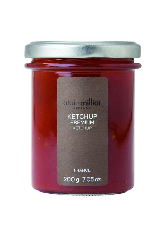 Ketchup, Alain Milliat (200 g)