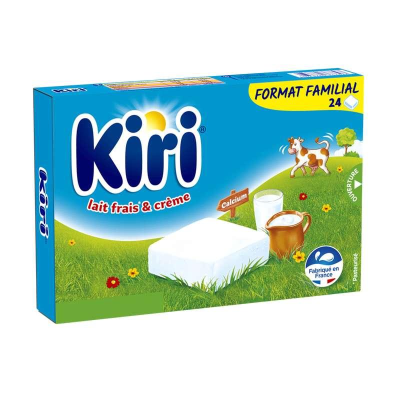 Kiri (x 24 portions, 432 g)