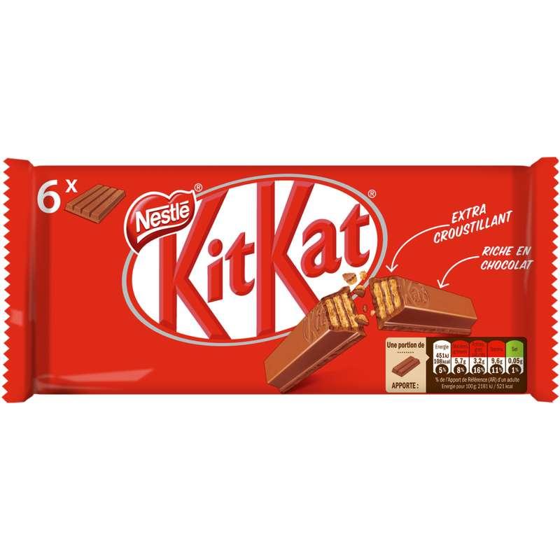 Kit Kat (6 x 41.5 g)