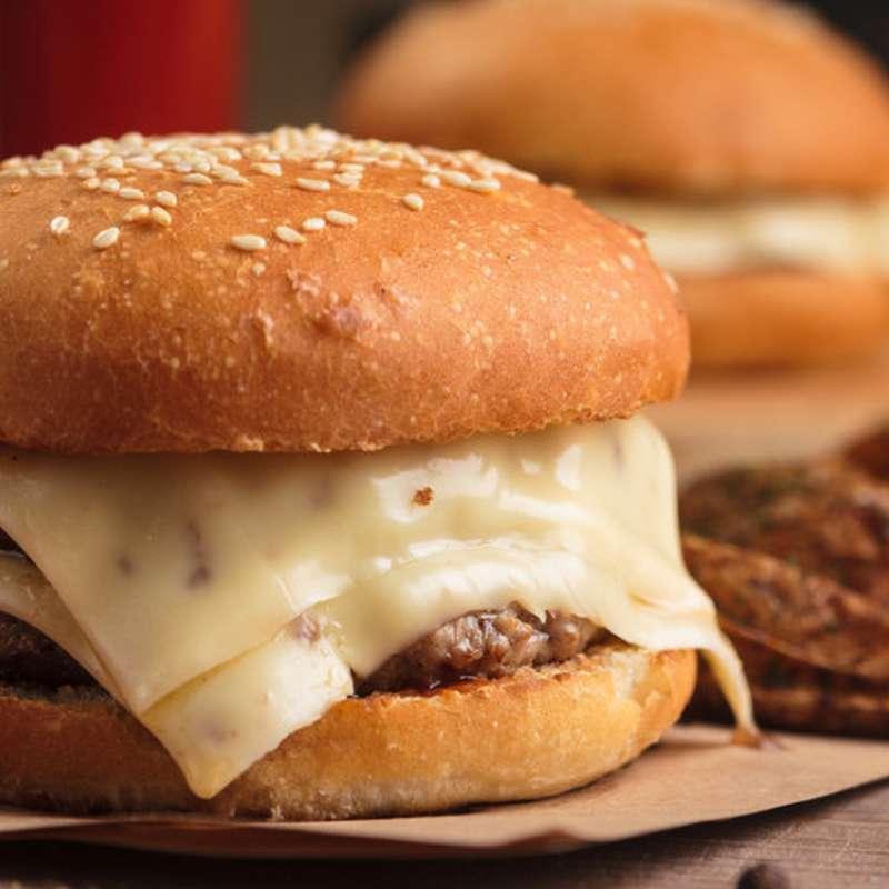 Kit recette / Burgers wagyu x 2 (pour 2)