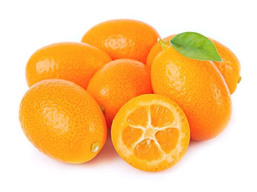 Kumquat BIO, Italie