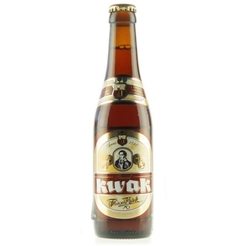 Kwak blonde 8°4 (33 cl)