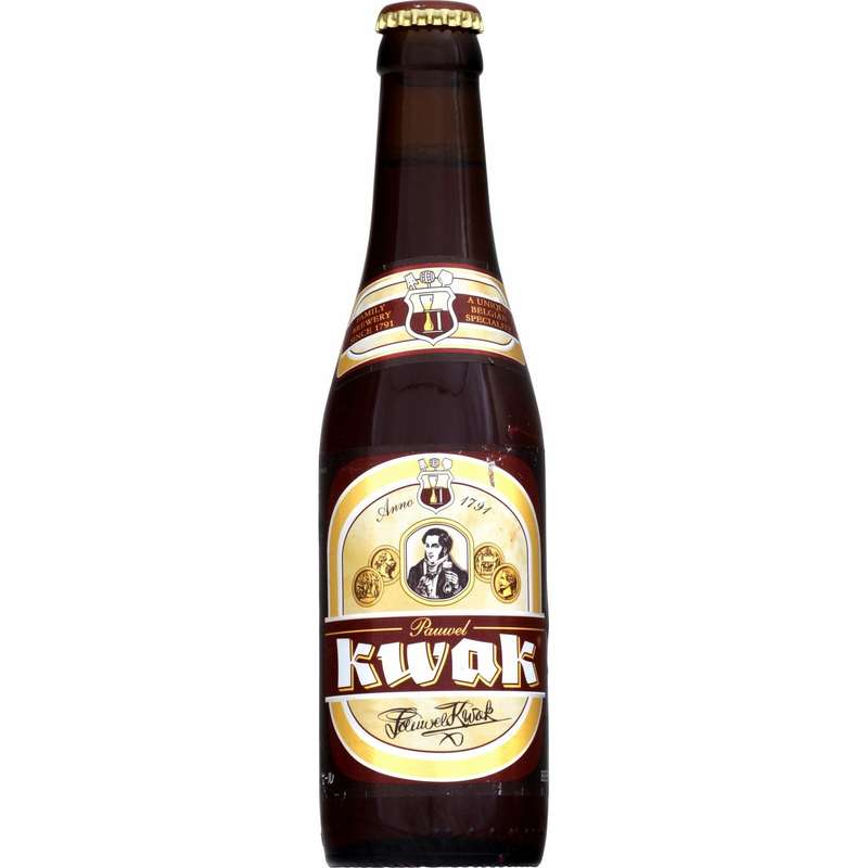 Kwak ambrée (33 cl)