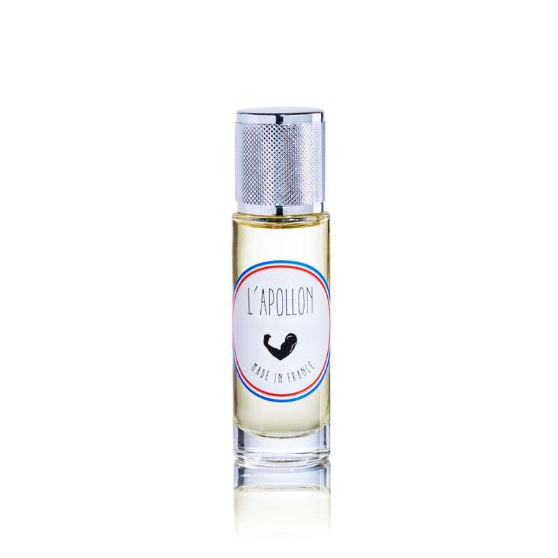 L'Apollon Eau de toilette, Le Parfum Citoyen (30 ml)