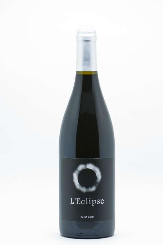 L'Eclipse rouge N°6 - VDF BIO (75 cl)