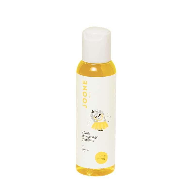 L'huile de massage parfaite BIO, Joone (100 ml)
