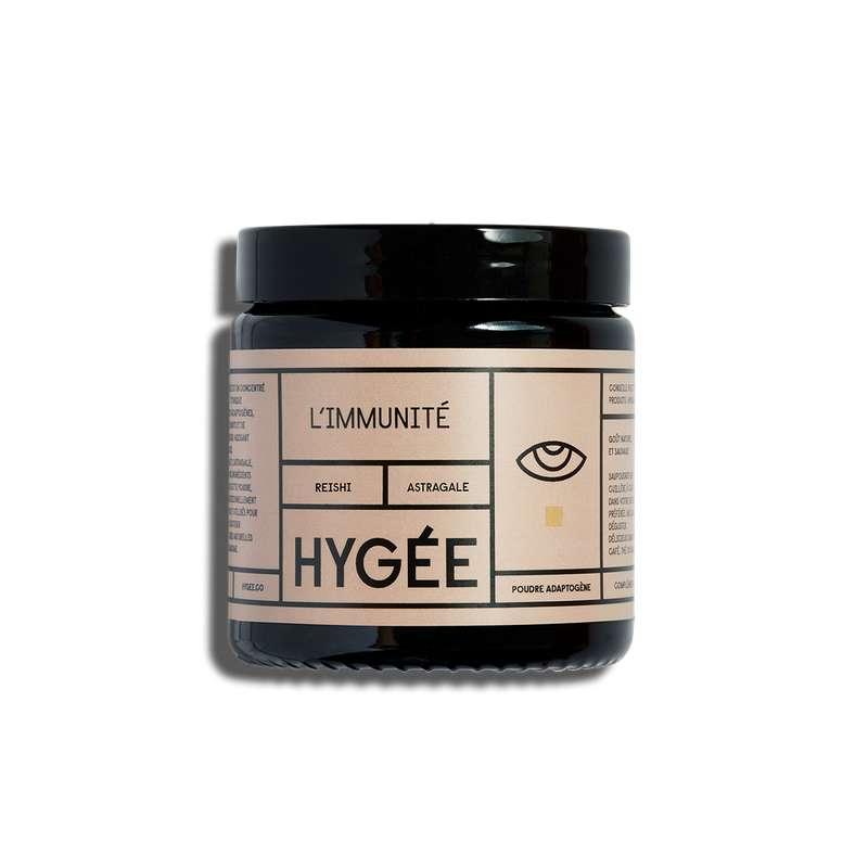 L'Immunité, Hygée (40 g)