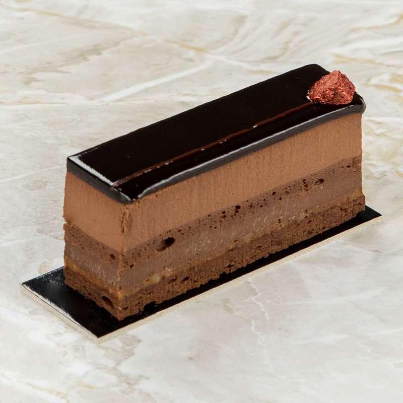 L'Intensément Chocolat, La Grande Épicerie de Paris (entremet individuel, 100 g)