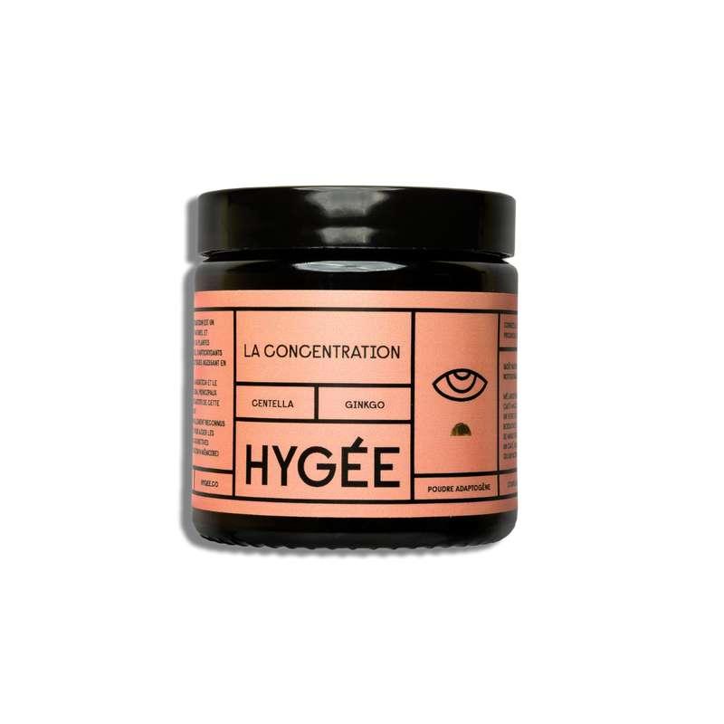 La Concentration, Hygée (42 g)