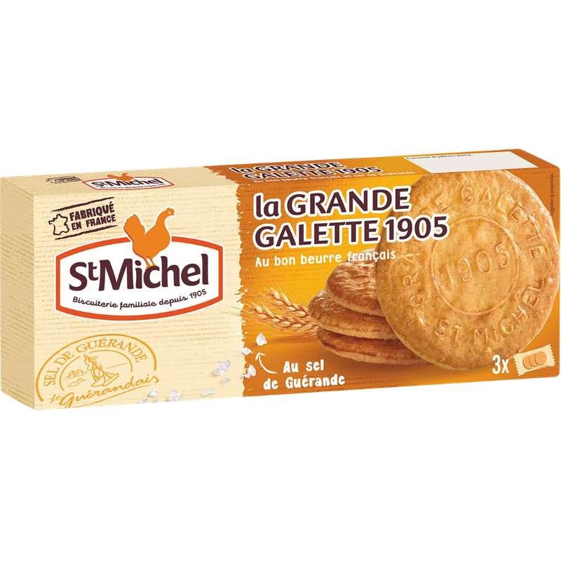 Galettes au beurre, St Michel (150 g)