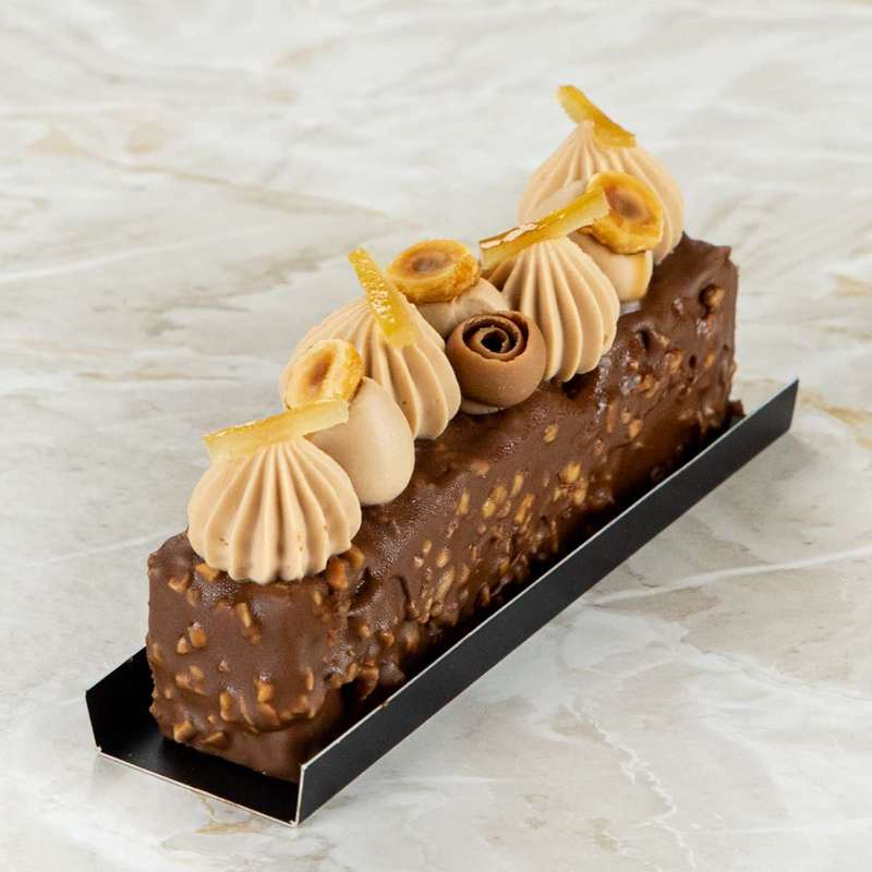 La Mamma, La Grande Épicerie de Paris (gâteau individuel, 120 g)