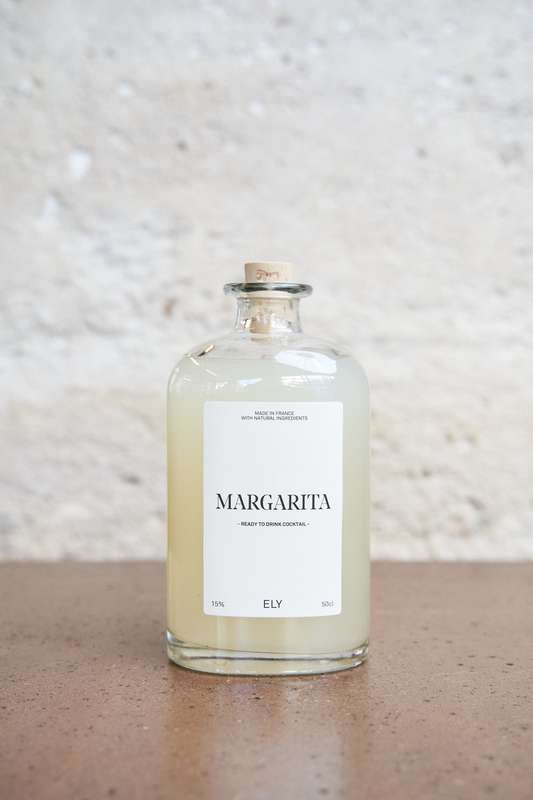 Margarita, Ely (50 cl)