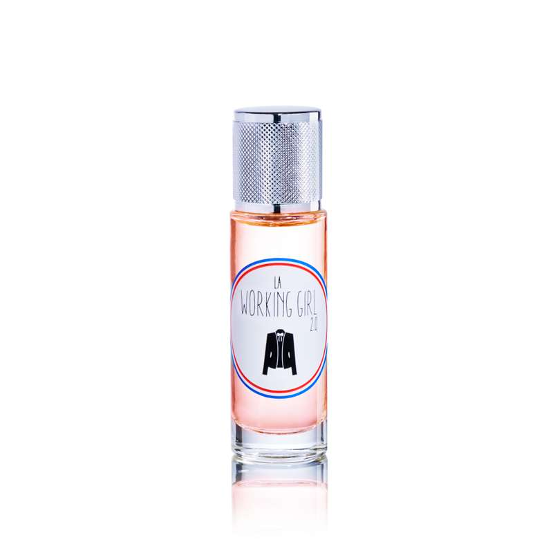 La Working Girl 2.0 Eau de toilette, Le Parfum Citoyen (30 ml)
