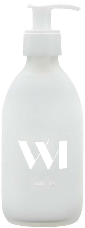Lait visage & corps BIO, What Matters (290 ml)