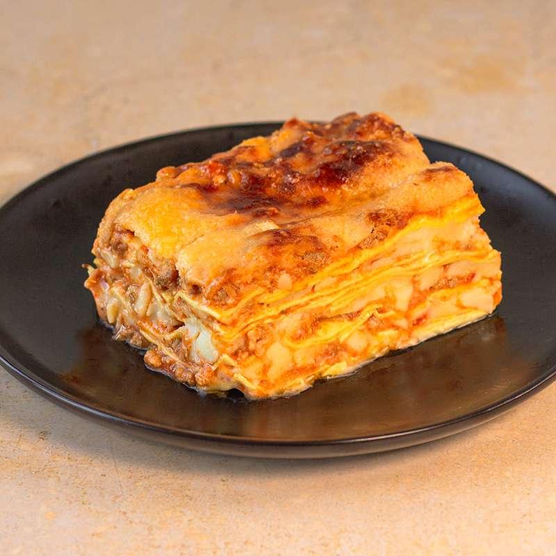 Lasagnes à la bolognaise (350 g)