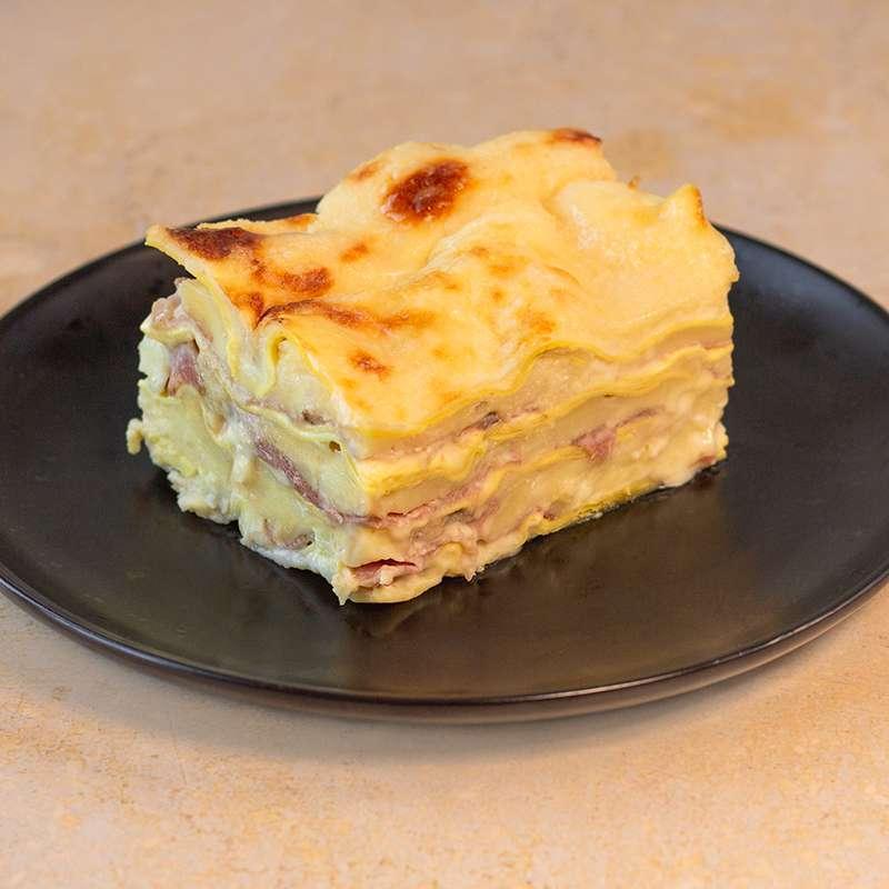 Lasagnes au speck (300 g)