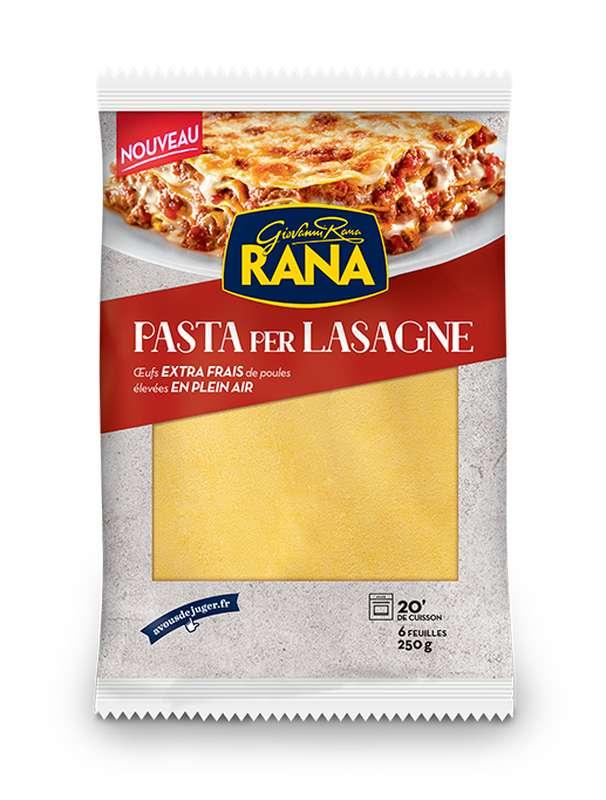 Lasagne, Giovanni Rana (250 g)