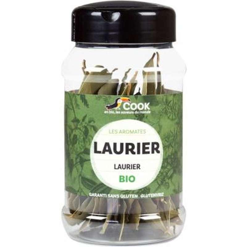 Laurier feuilles BIO, Cook (10 g)