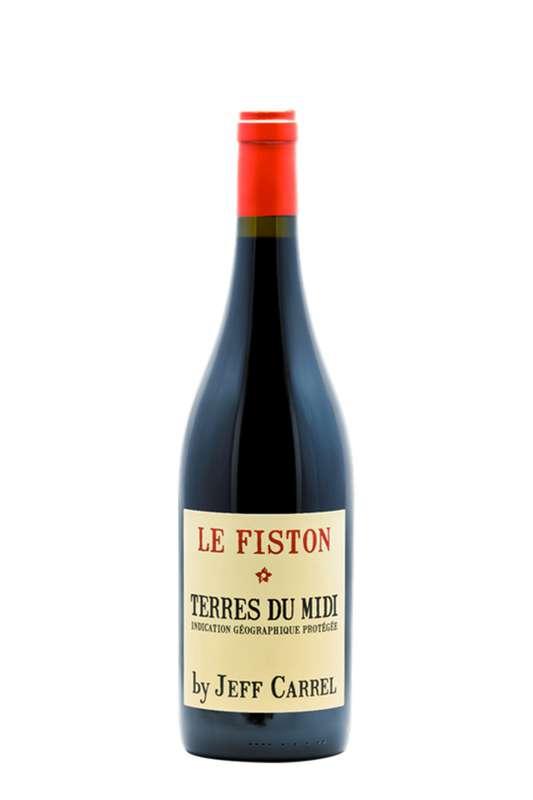 Le Fiston - 2019 - IGP Terres du Midi - Cinsault (75 cl)