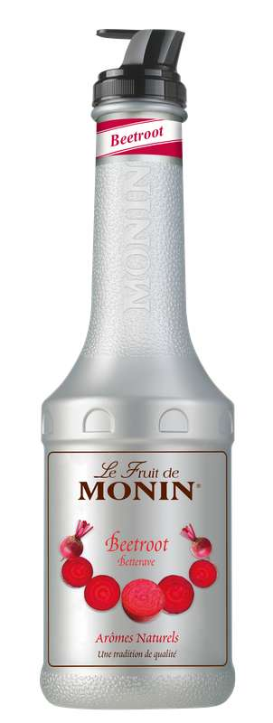 Le Fruit Betterave, Monin (1 L)