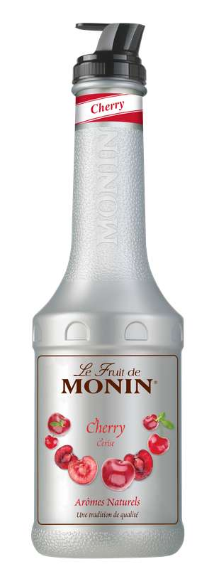 Le Fruit Cerise, Monin (1 L)