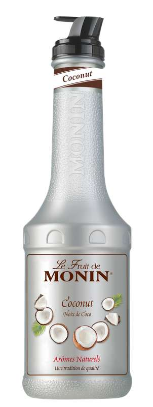 Le Fruit Coco, Monin (1 L)