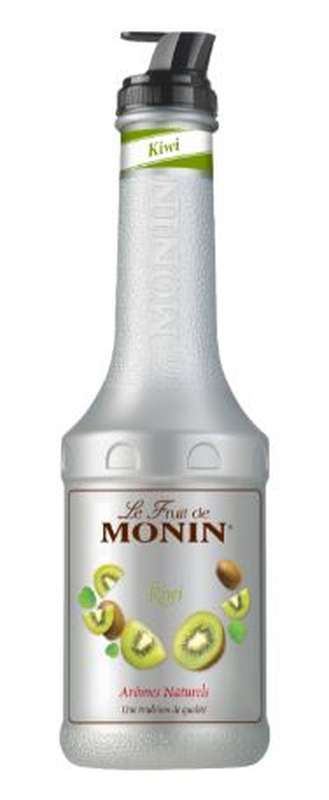 Le Fruit Kiwi, Monin (1 L)