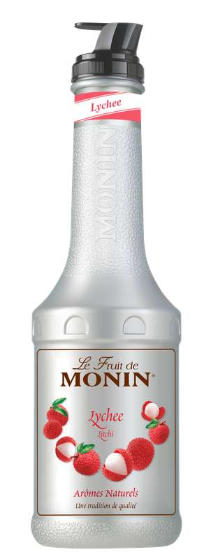 Le Fruit Litchi, Monin (1 L)