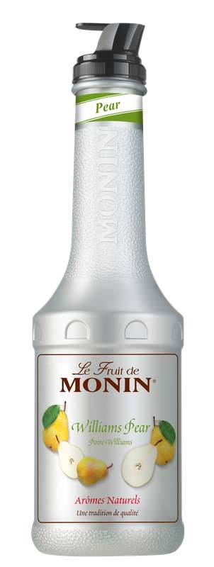 Le Fruit Poire, Monin (1 L)