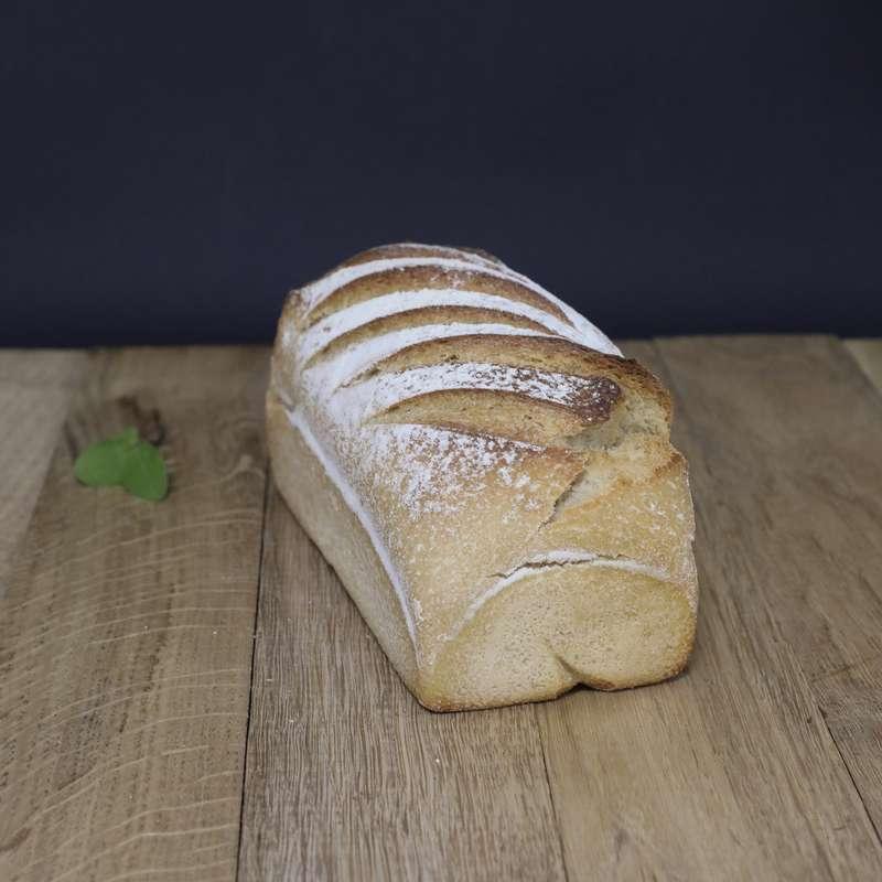 Le pain au petit épeautre de Frederic Lalos (environ 320 g)