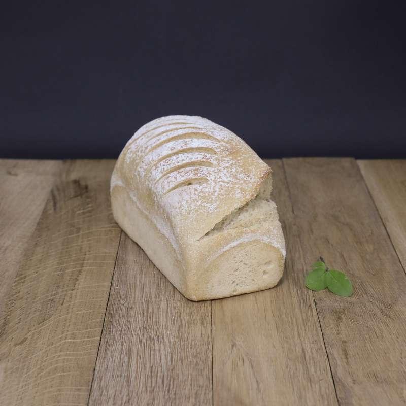 Le pain au petit épeautre PRECUIT de Frederic Lalos (environ 320 g)
