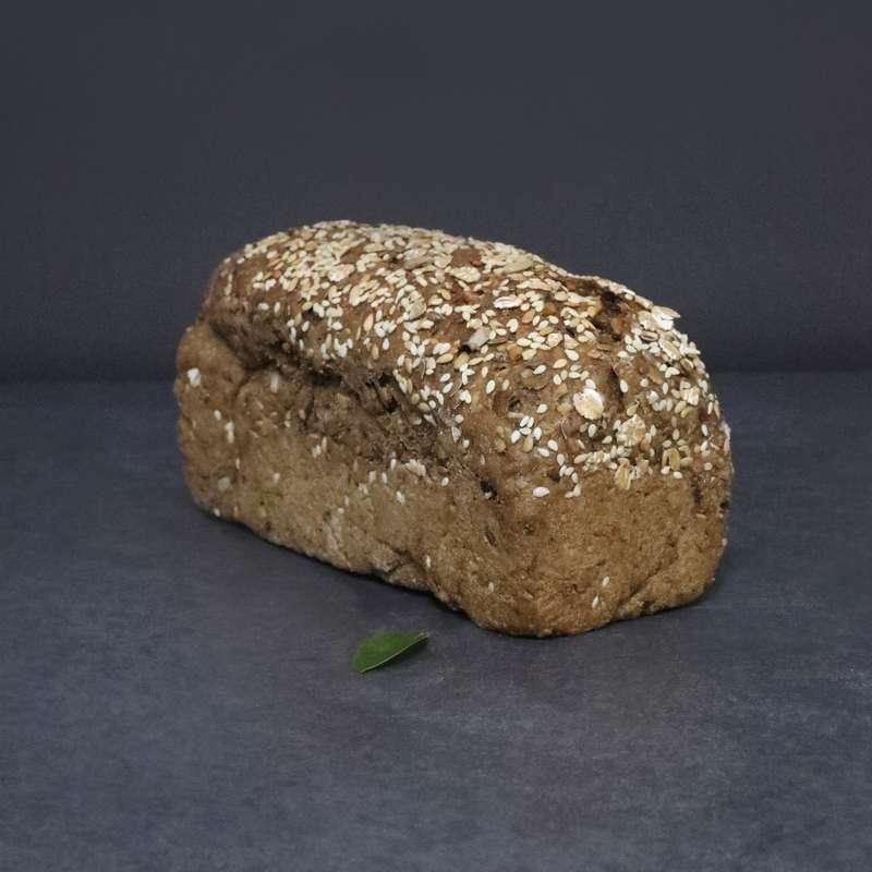 Le pain nordique de Frederic Lalos (environ 450 g)