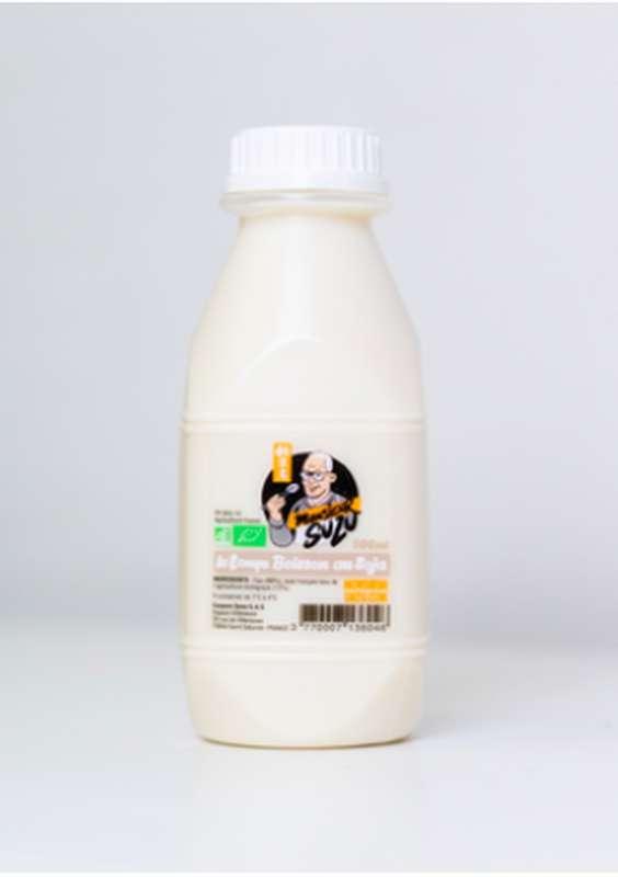Le Tonyu BIO, Monsieur Suzu (500 ml)