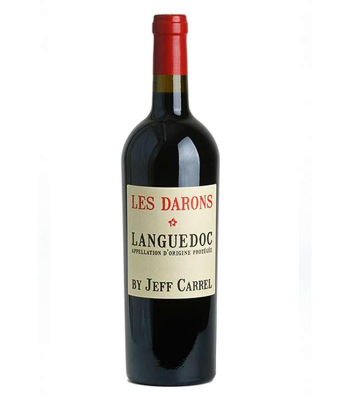 Les Darons Rouge 2019 - AOP Languedoc (75 cl)