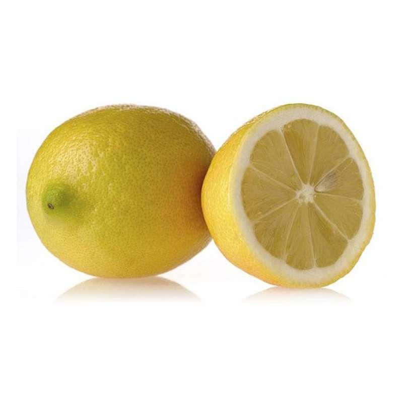 Citron Primofiore Fino BIO (calibre moyen), Italie