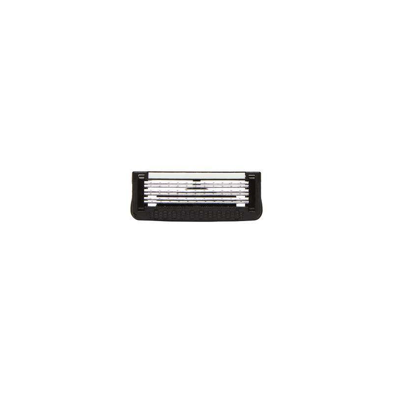 Les recharges de lames rasoir Noir, Uny (x4)