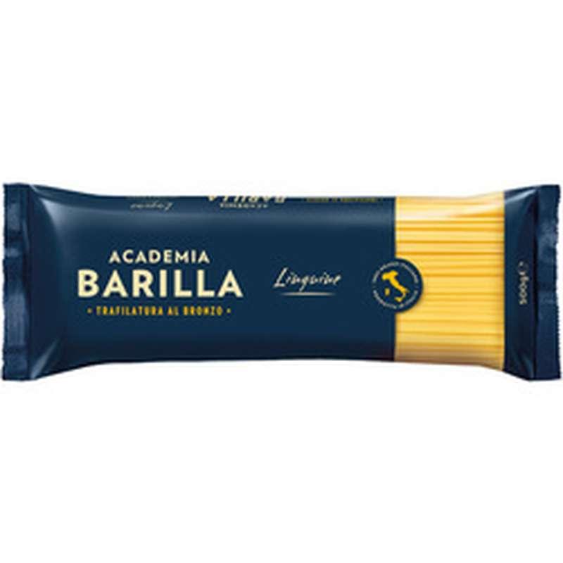 Linguine 8 minutes academia, Barilla (500 g)