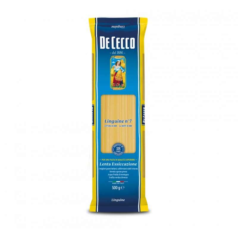 Linguine n°7, De Cecco (500 g)