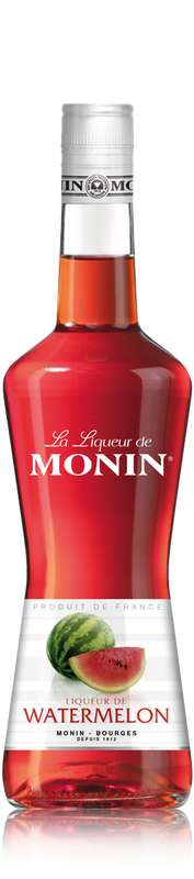 Liqueur de Pastèque 20°, Monin (70 cl)