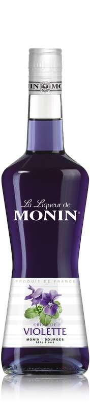 Liqueur de Violette 16°, Monin (70 cl)