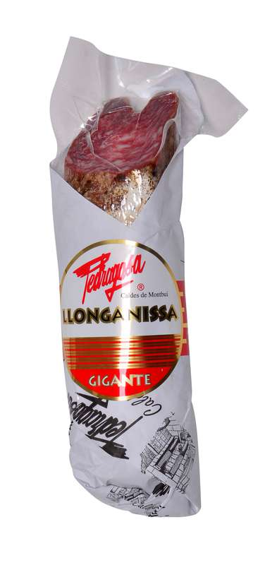 Longaniza géante, Pedragosa (450 g)