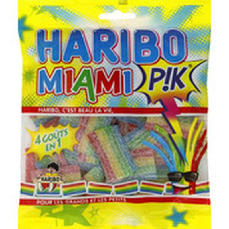 Bonbons Miami Pik, Haribo (200 g)