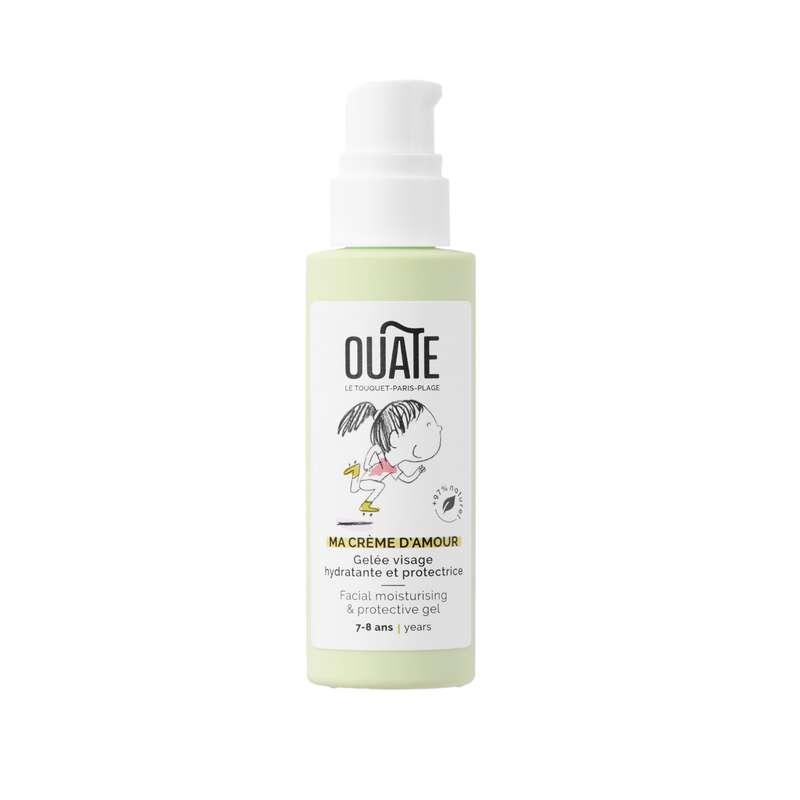 Ma crème d'amour, Ouate (50 ml)