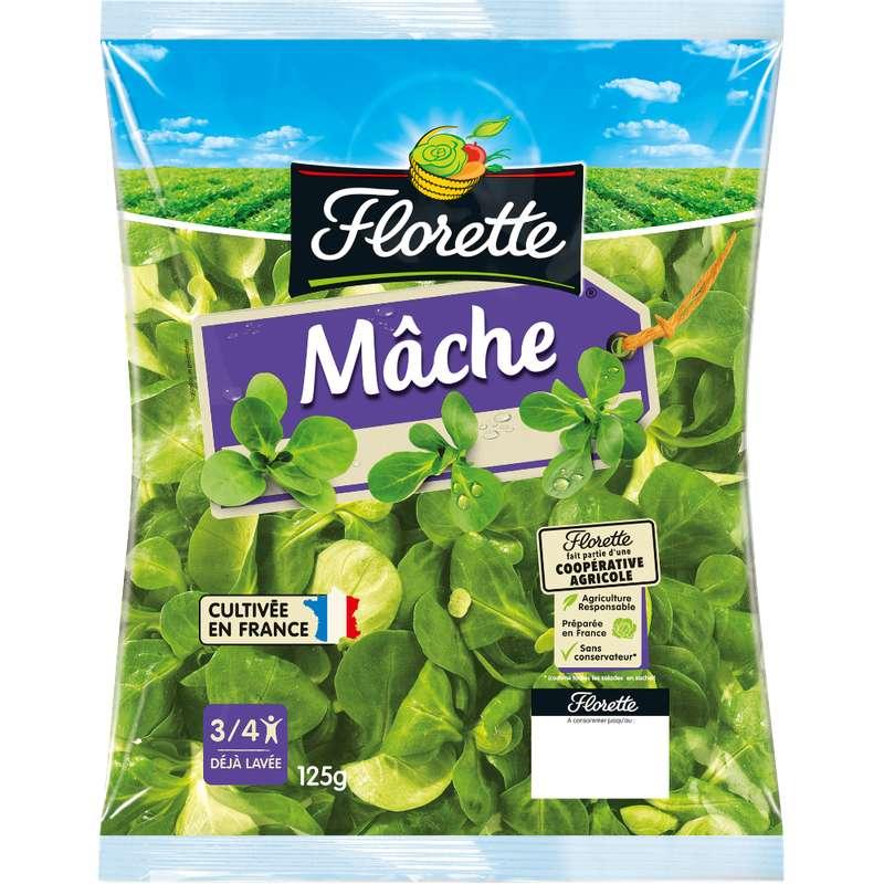 Mâche, Florette (125 g)