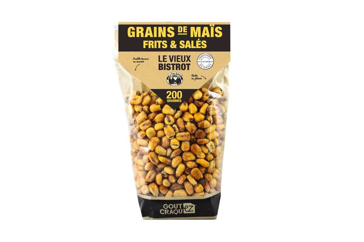 Maïs grillés, Le Vieux Bistrot (200 g)