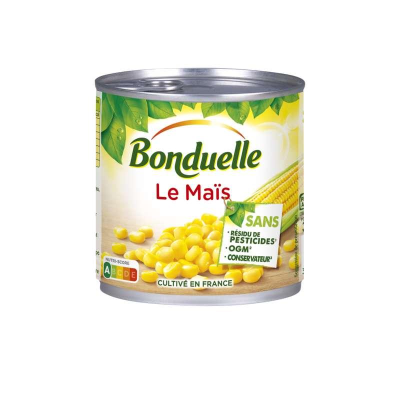 Maïs, Bonduelle (285 g)