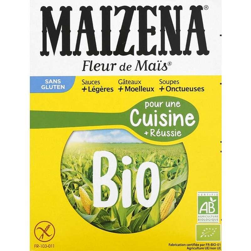 Maizena fleur de maïs BIO (200 g)