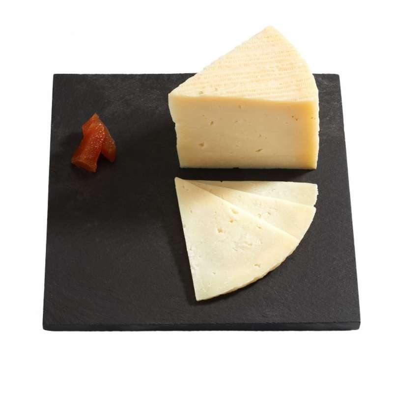 Manchego Semi-Curado 1/8ème, Bellota-Bellota (environ 400 g)